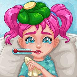 Grip Kız İyileştirme