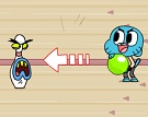 Gumball Bowling Savaşı