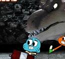 Gumball ve Dinozor Tina