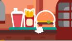 Hamburger Dükkanı İşletme