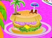 Hamburger Yapma