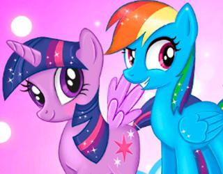 Hangi Ponysin