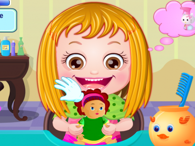 Hazel Bebek Kutlamalarda