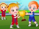 Hazel Bebek Spor Zamanı
