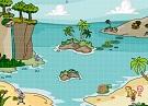 Hazine Adası - Namaz