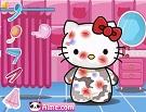 Hello Kitty Bakımı