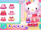 Hello Kitty Balo Hazırlığı