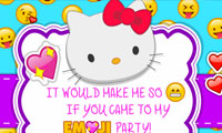 Hello Kitty My Party