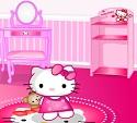 Hello Kitty Odası Dekorasyonu