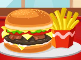 Hızlı Burger
