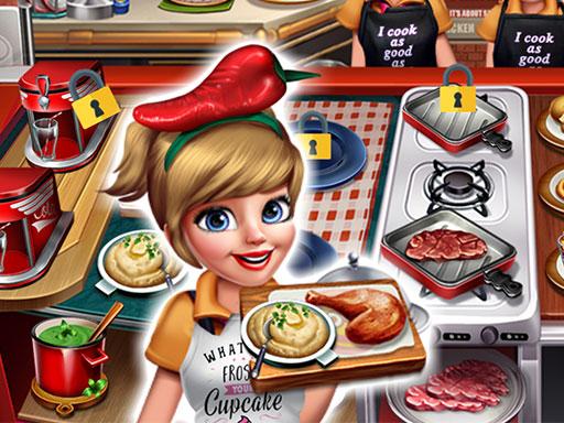 Hızlı Yemek Pişirme 4