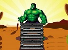 Hulk Beton Kırma