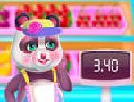 İşletmeci Panda