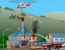 İtfaiye Helikopteri