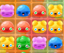 Jelly Crush Match 3