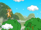 Jerry Bulutlarda Uçuş