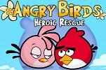 Kahraman Angry Birds