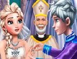 Karlar Ülkesi Düğünü
