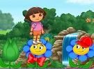 Kaşif Dora Bahçede