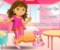 Kaşif Dora Giydir