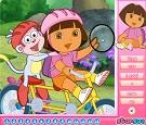 Kaşif Dora Gizli Sayıları Bul