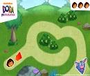 Kaşif Dora Labirent