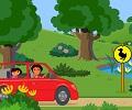 Kaşif Dora Şehir Turu
