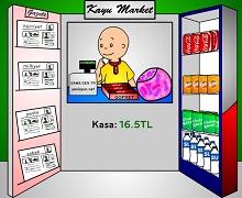 Kayu Market