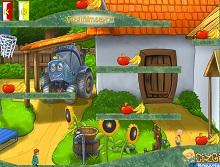 Kayu ve Rozi Meyveleri Toplama