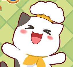 Kedicik ile Pasta Yapma