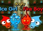 Kızgın Ateş ve Su