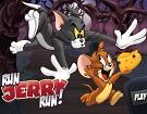 Koş Jerry Koş