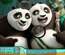 Kung Fu Panda Gizli Sayılar
