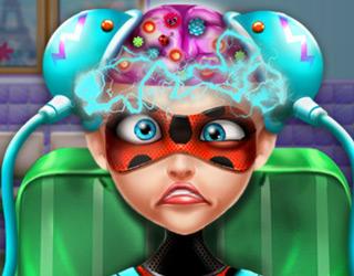 Ladybug Beyin Ameliyatı