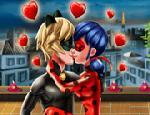 Ladybug Pariste Aşk