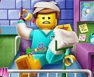 Lego Hastanede