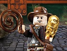 Lego Indiana Jones Macerası