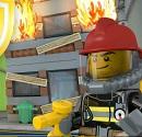 Lego İtfaiye