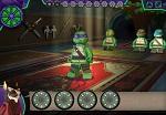 Lego Ninja Kaplumbağalar Eğitimi