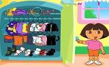 Maceracı Dora Giydir
