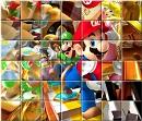 Mario Döndürmeli Puzzle