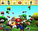 Mario Gizli Nesneler Bulma