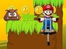 Mario Zıplama Çubuğu
