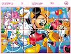 Mickey Mouse Club Puzzle