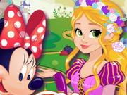 Miki ve Prensesler