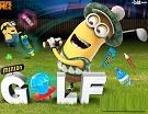 Minion Golf