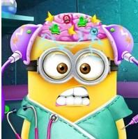 Minyonlar Beyin Ameliyatı