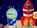 Minyonlar Uzayda