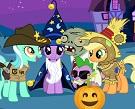 MLP Cadılar Bayramı