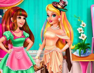Modacı Kızlar